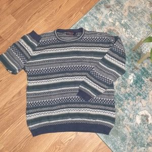 Roundtree & Yorke vintage sweater